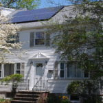 Solar Shines Brightly in Belmont