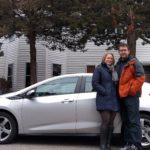 Belmont Drives Electric Campaign Continues