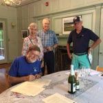 JKR Conservation Fund Charts A New Path
