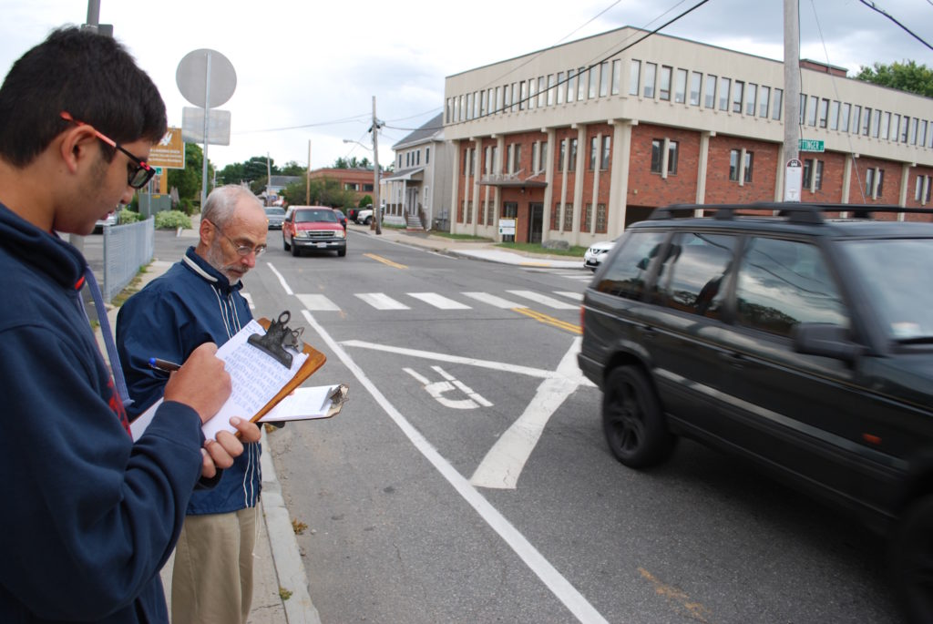 Belmont Traffic: Driving In, Out, and Through – Belmont Citizens Forum